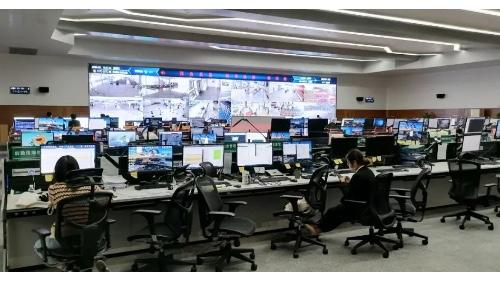 喜讯丨中设智控同白云国际机场签署资产管理系统咨询项目