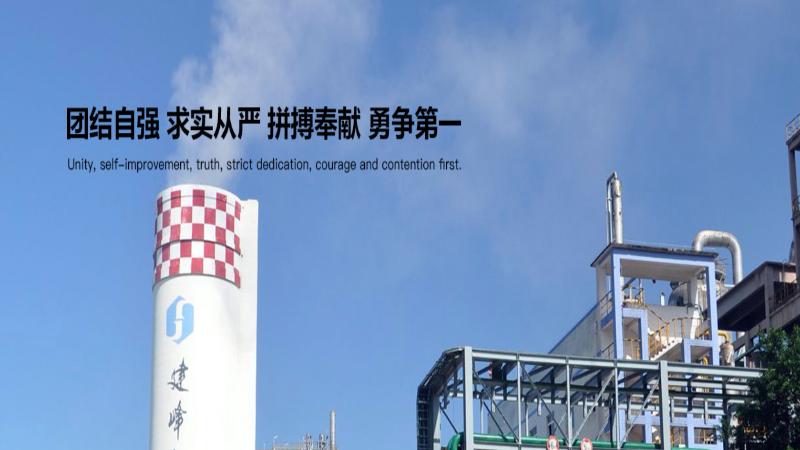 重庆建峰化肥有限公司设备资产管理系统