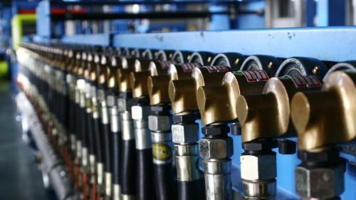 中设生产管理系统开发平台技术架构的业务模型详解