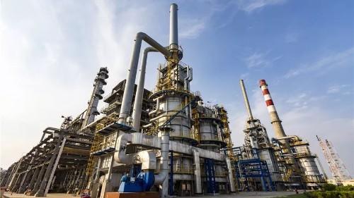 中设智控助力中石油集团长庆石化设备管理再升级