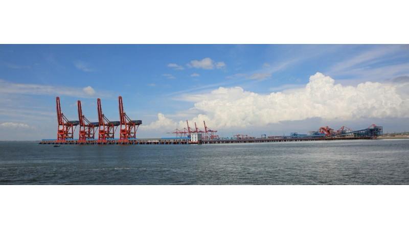 湛江港设备资产管理系统