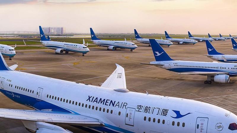 厦门航空有限公司设备资产管理系统