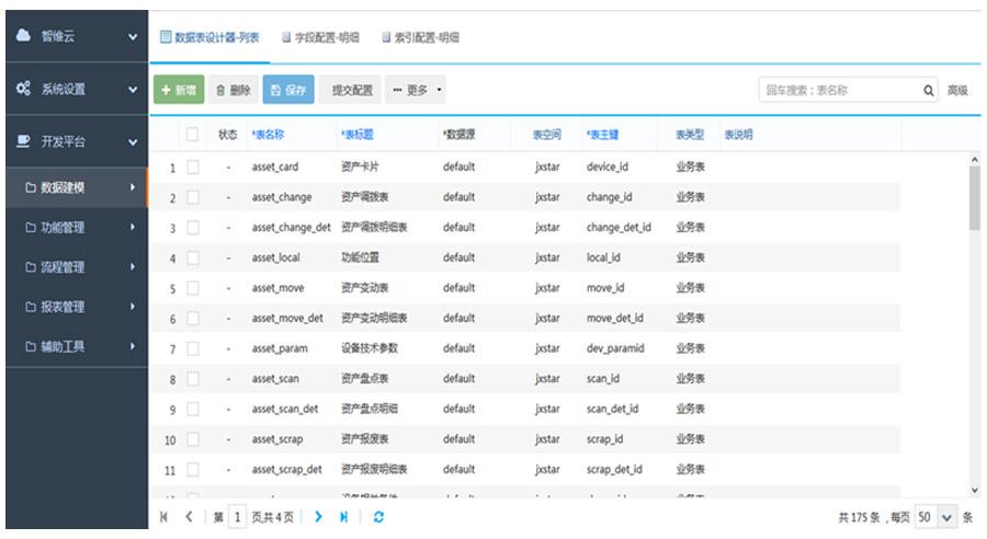 生产管理系统开发平台1
