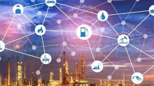 中设智控科普|企业设备资产综合管控能力模型的等级划分依据