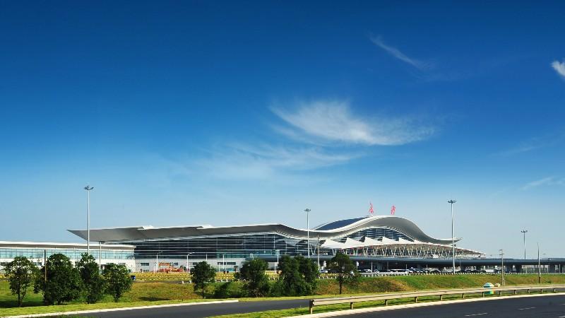湖南机场设备资产管理系统