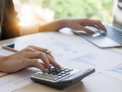 资产主数据管理咨询