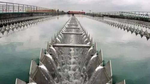 喜讯丨中设智控再次签约慈溪市自来水