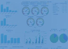 BI决策分析(云)系统