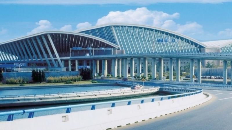 上海国际机场设备资产管理系统