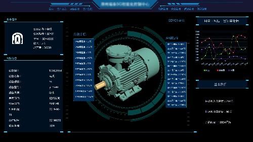 中设在线监测系统如何实现工业互联网架构
