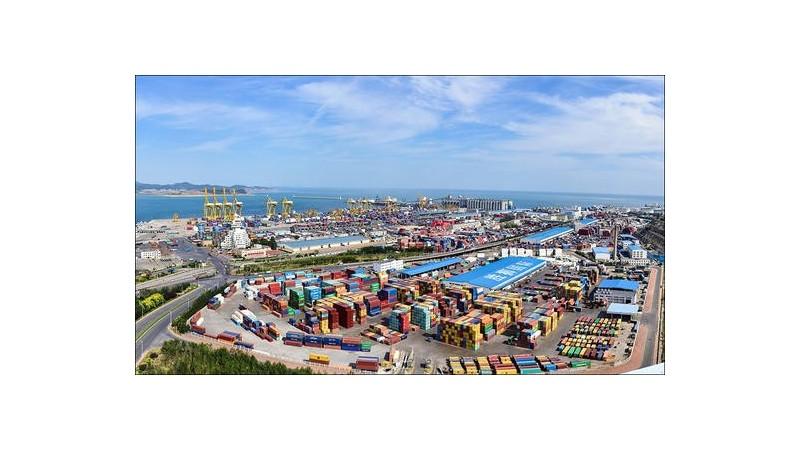 大连港集团设备资产管理系统